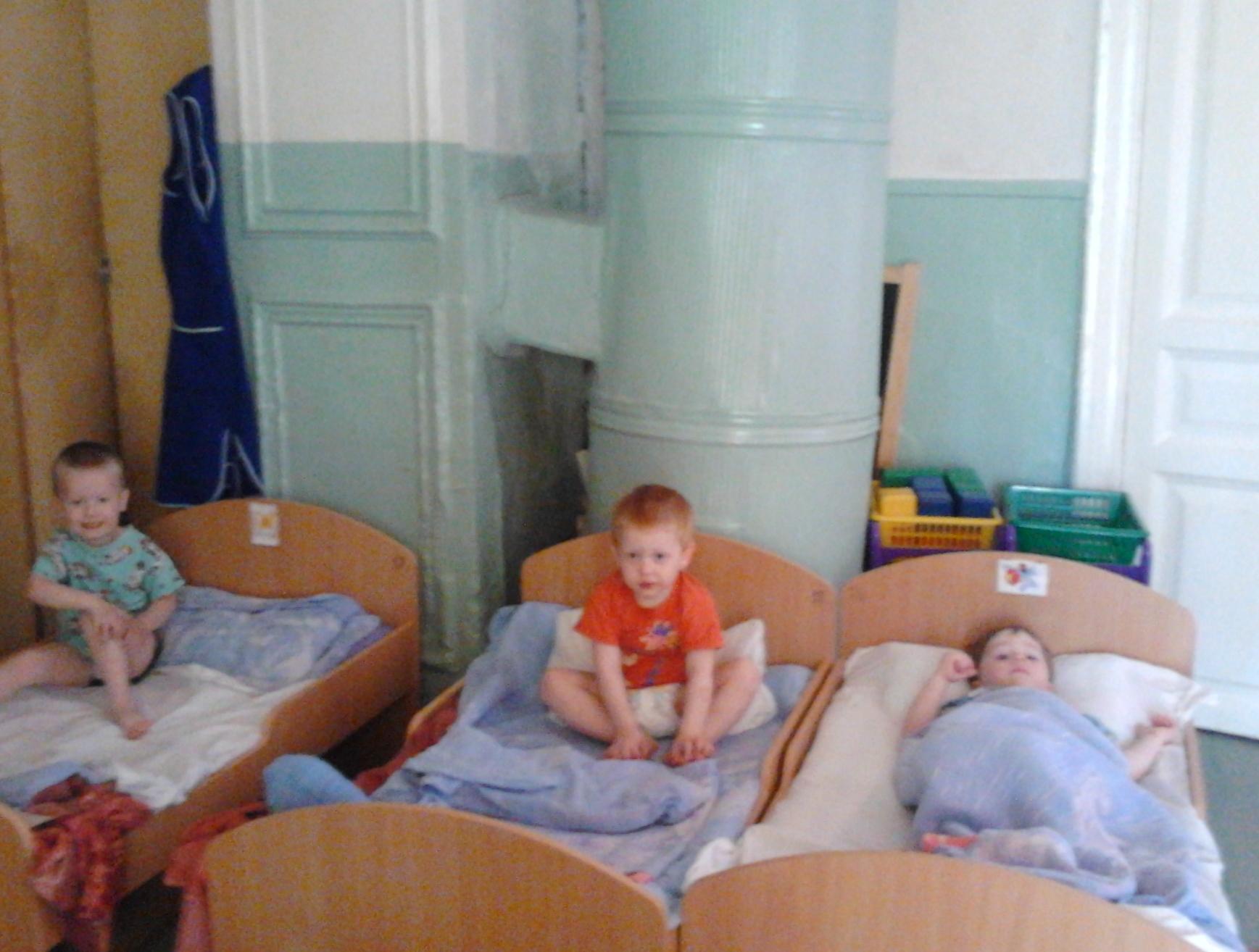 Детские сады Песочный (Курортный район, Санкт